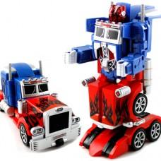 Радиоуправляемый робот трансформер - 28128