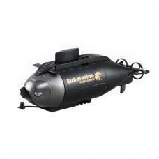Радиоуправляемая подводная лодка Black Submarine - 777-216